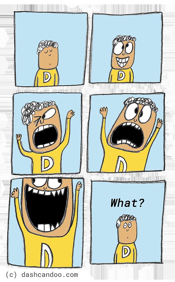 New Comic Added